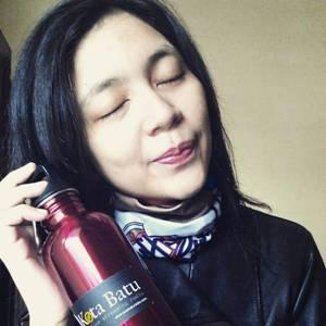 Contoh Tumbler KBR untuk Pemenang Event Menyanyi